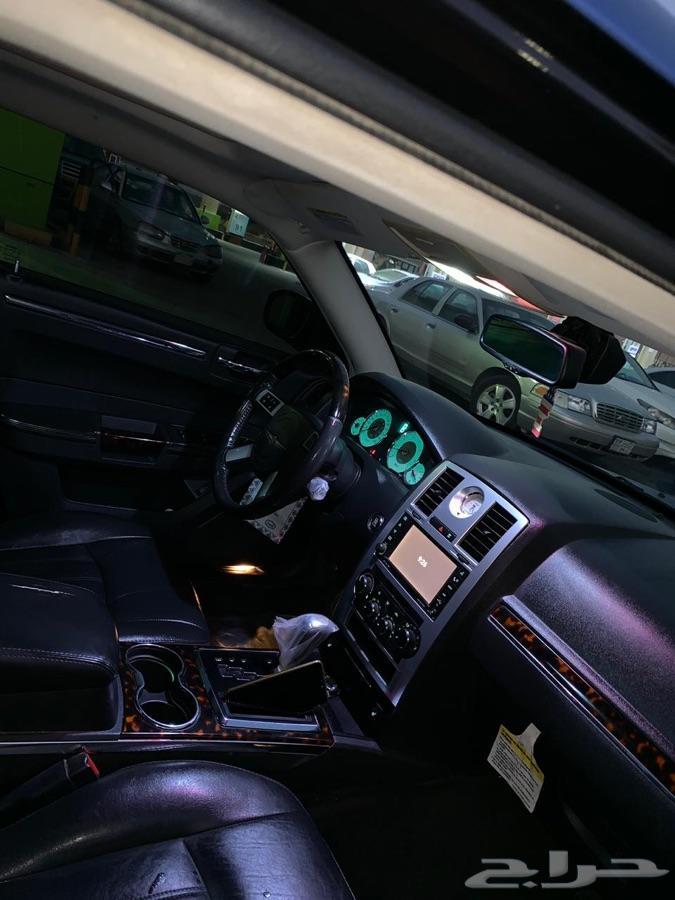 كرايسلر 300c