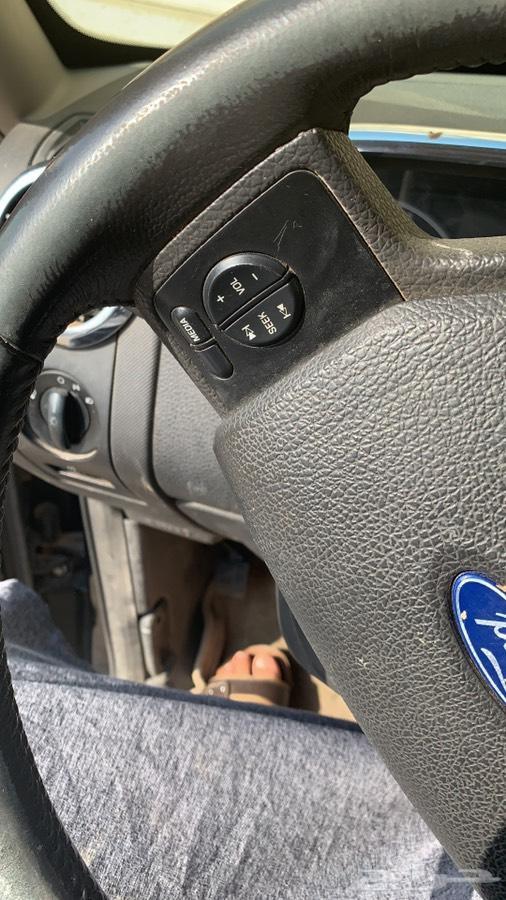 للبيع او للبدل بسيارة صغيرة فورد2008