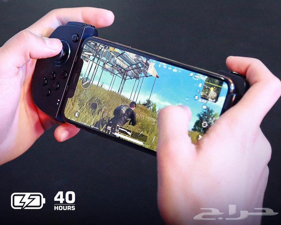 gamesir G6 يدة ببجي للمحترفين