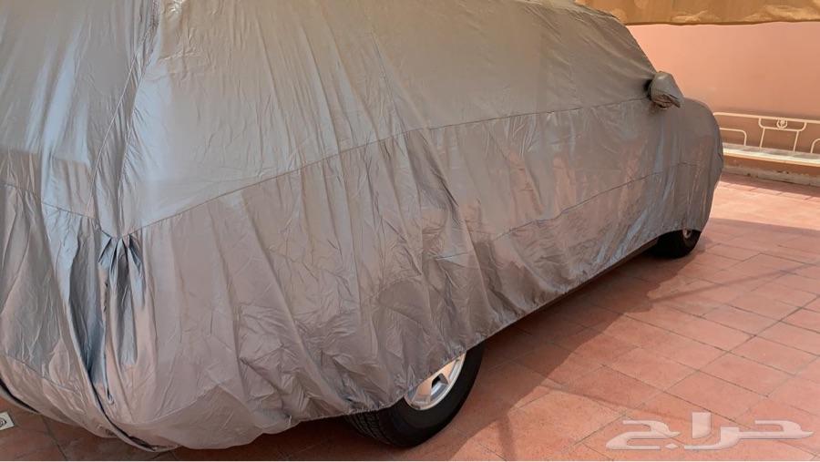 غطاء طربال شراع حماية لكل السيارات مبطن