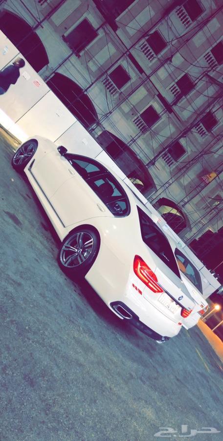 BMW i730
