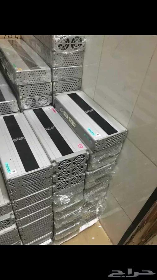 جهاز ABS LS 460 جديد وكالة