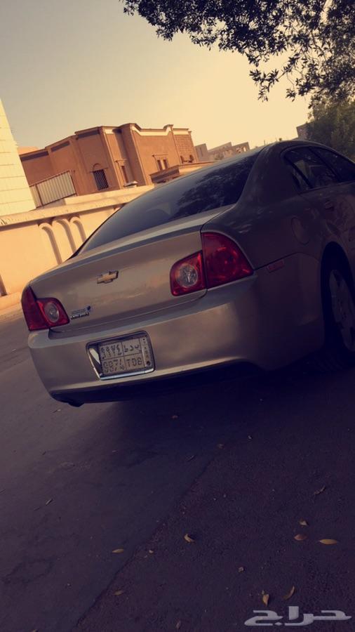 الرياض -  ماليبو 2011   او