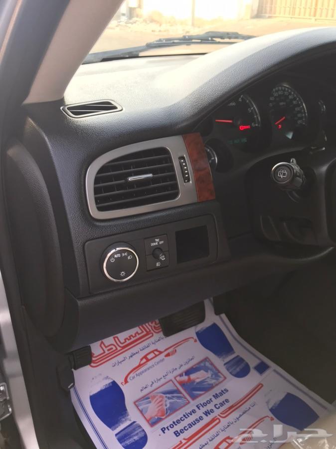 تاهو LT2 موديل 2014 فل الفل بطاقة جمركية