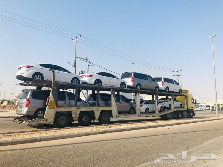 متوفر لدينا تشكيلة سيارات مستورد (ديزل)