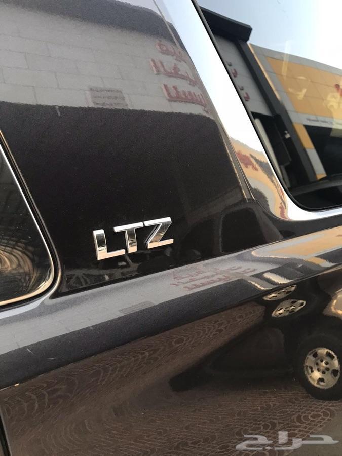 شيفروليه 2015 للبيع LTZ