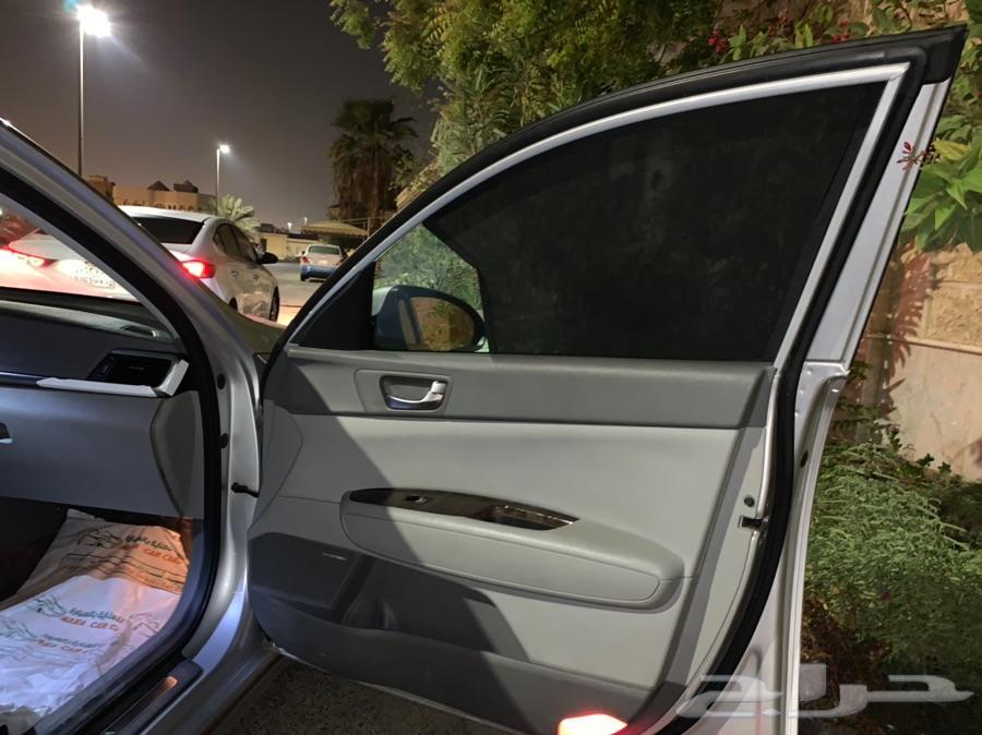 ستائر النترا 2018 وجميع السيارات للسفر