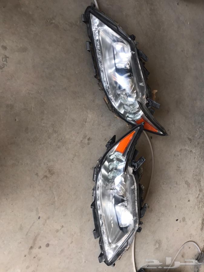 شمعات ES 350