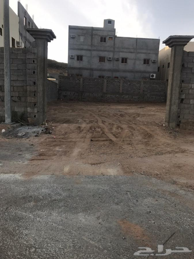 للبيع أو الإيجار أرض بصك مخطط معتمد رحاب