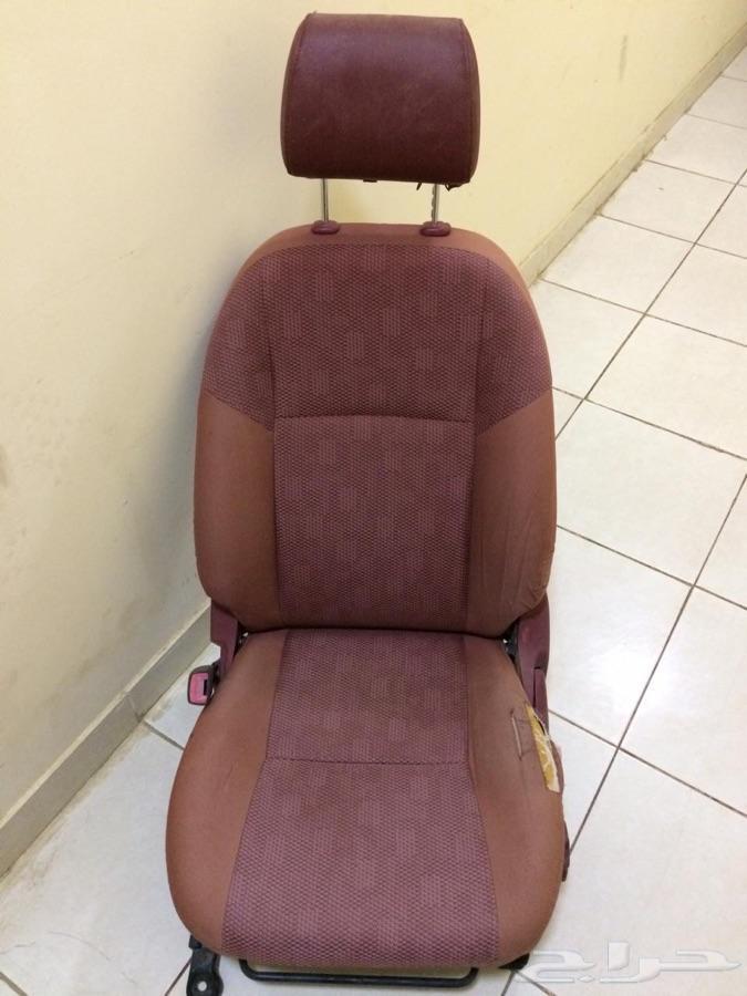 للبيع كرسي سائق هايلوكس من 2006 الى 2015