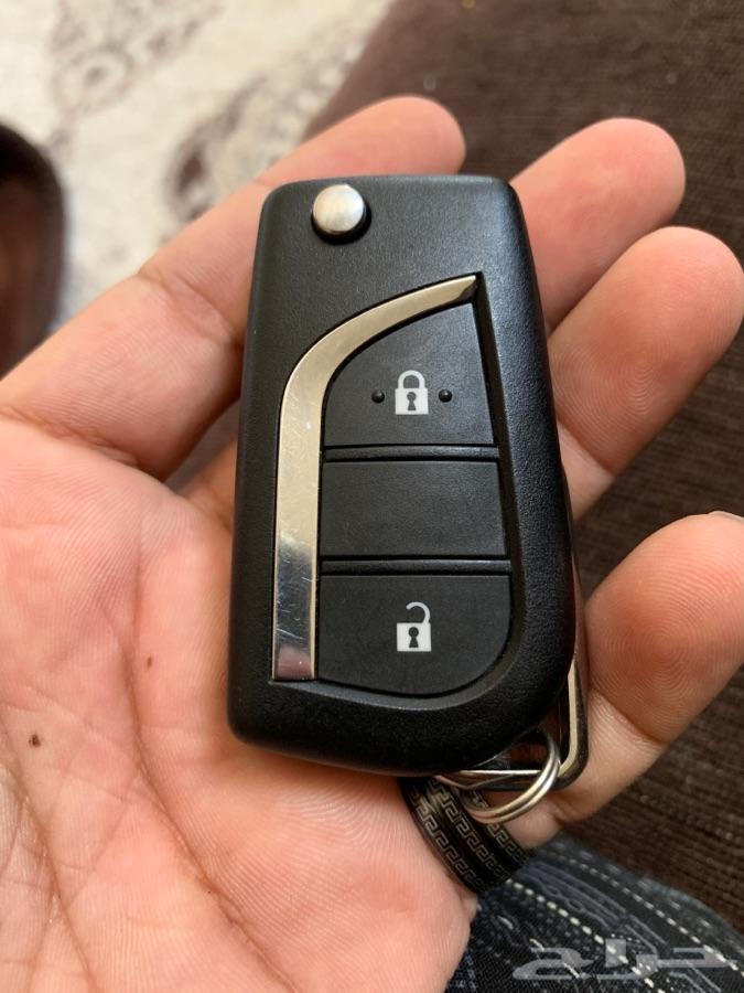 مفتاح هايلكس
