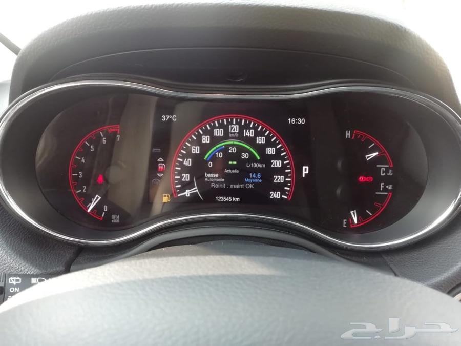 دودج دورانجو 2015 Dodge Durango