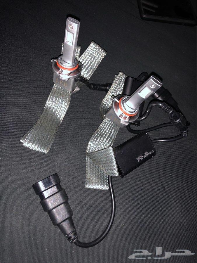 للبيع بديل الزينون LED