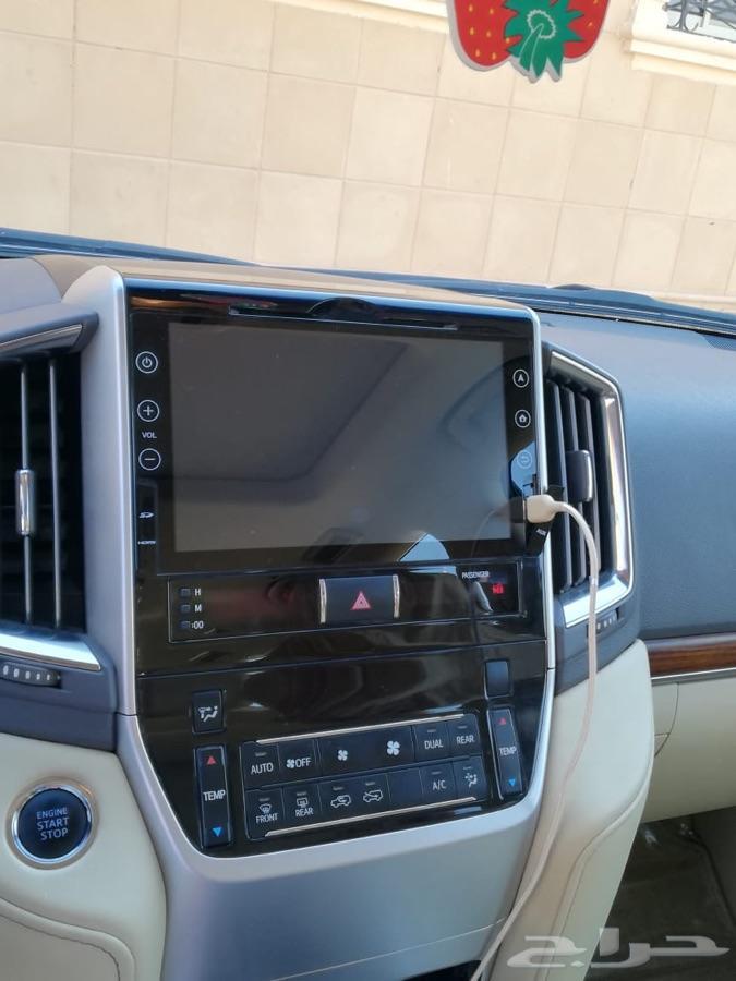 للبيع VXR سعودي 2016 مكينه 5700