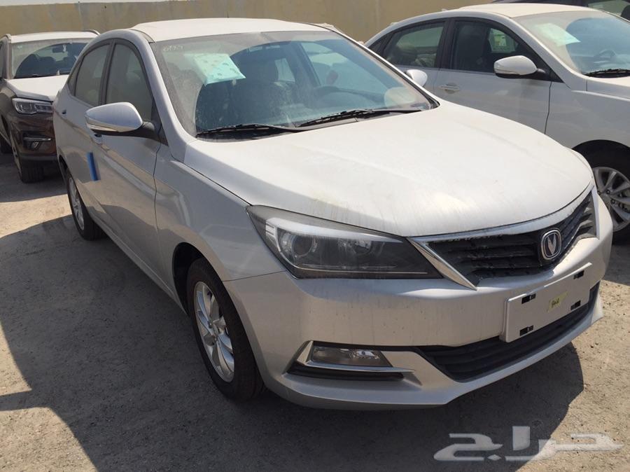 شانجان V7 جديده 38000 موديل 2020