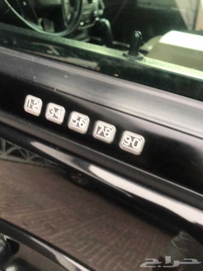 اكسبديشن XLT طويل دبل موديل 2015 بطاقة