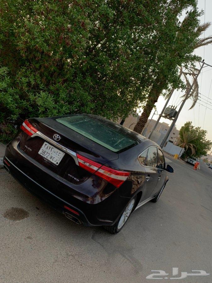 للبيع افلون 2014 سعودي