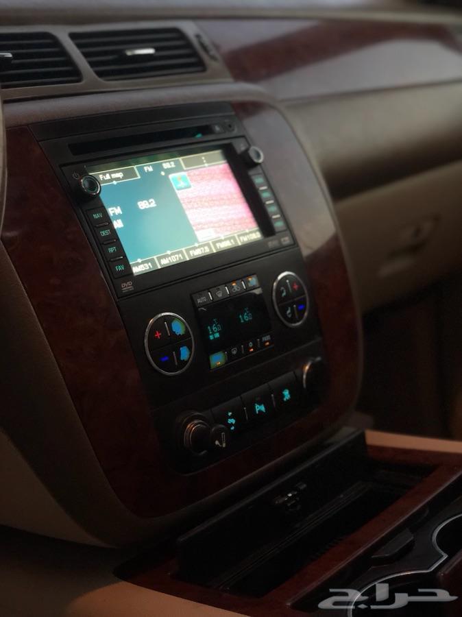 تاهو 2010 LTZ للبيع (( تم البيع ))