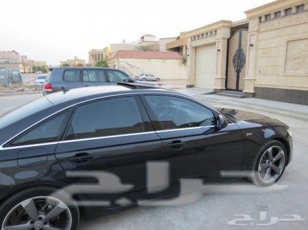 Audi 2012 2.8 V6 quattro