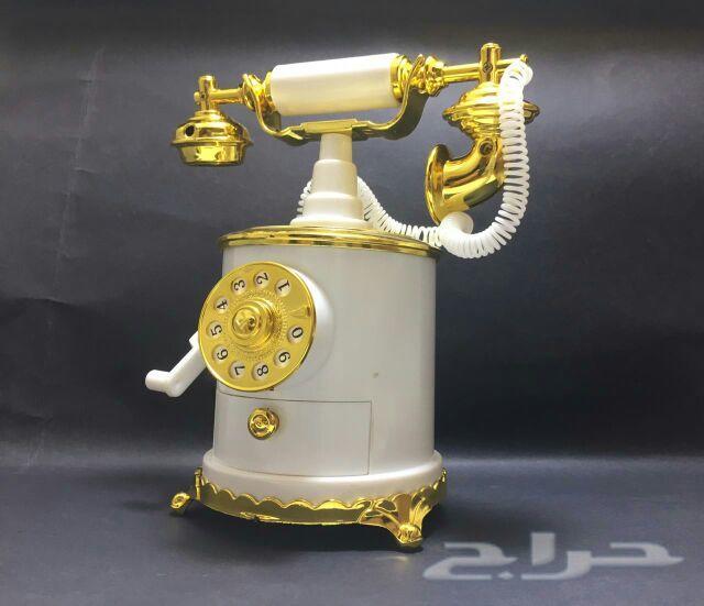 مزاد جديد على نموذج تليفون تحف انتيك هدايا