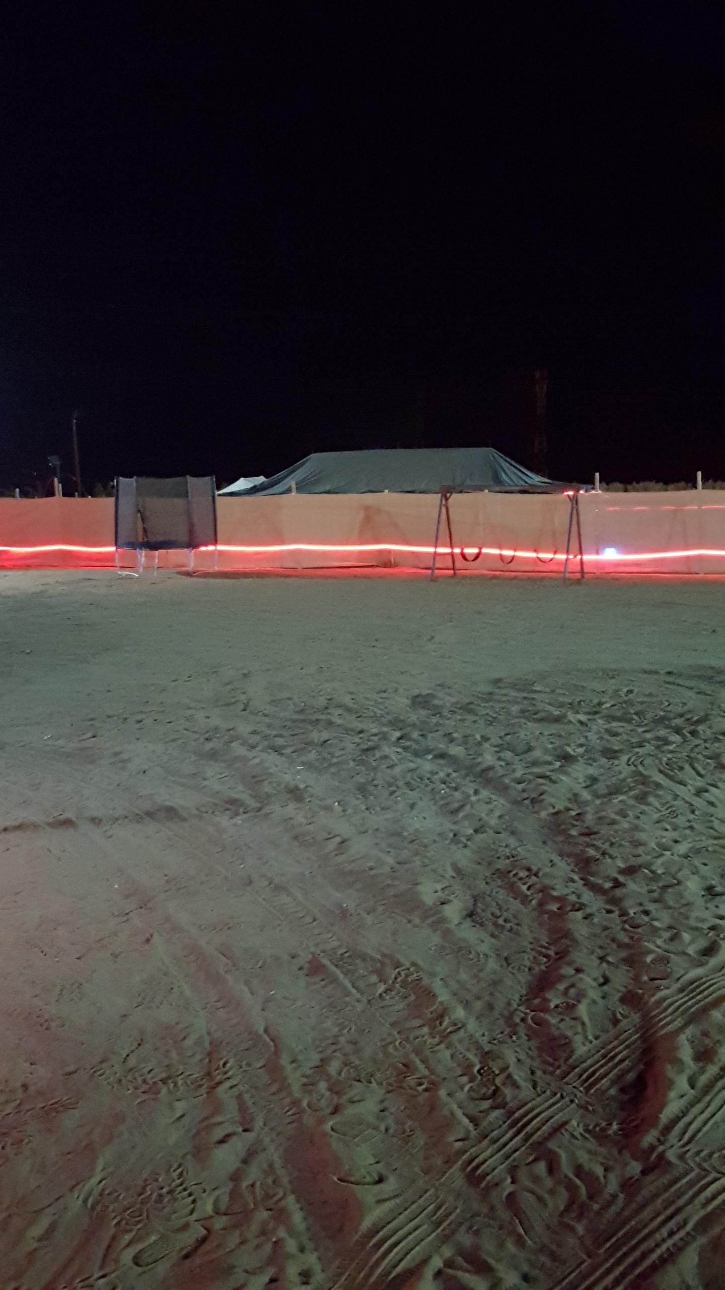 مخيم الخزامى عرض خاص لهذا الويكند