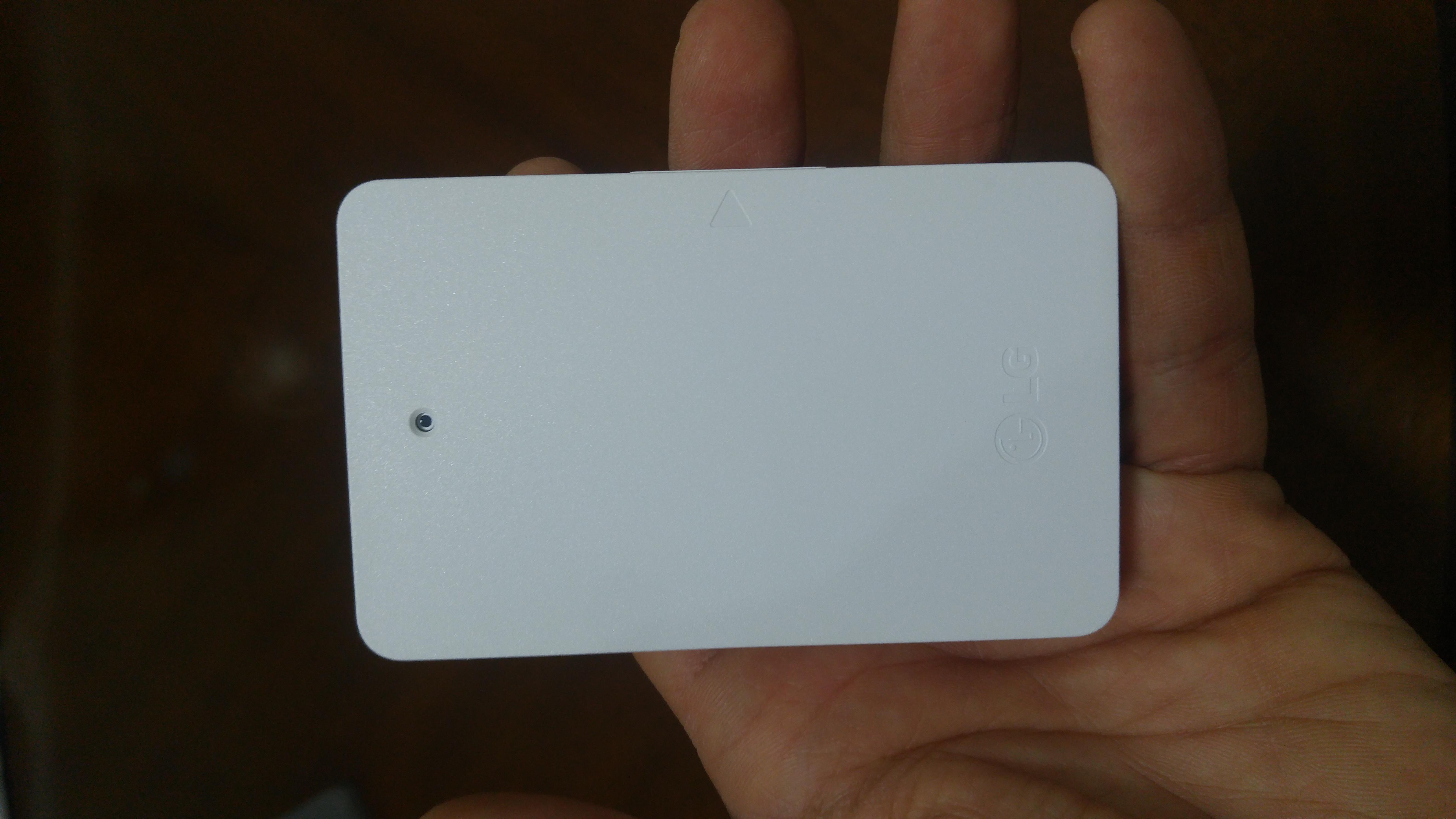 LG G4 charging kit