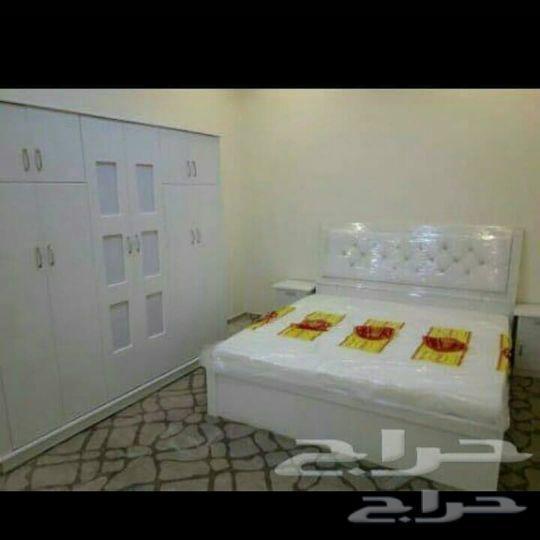 غرف نوم وطني ست قطع مع التوصيل والتركيب