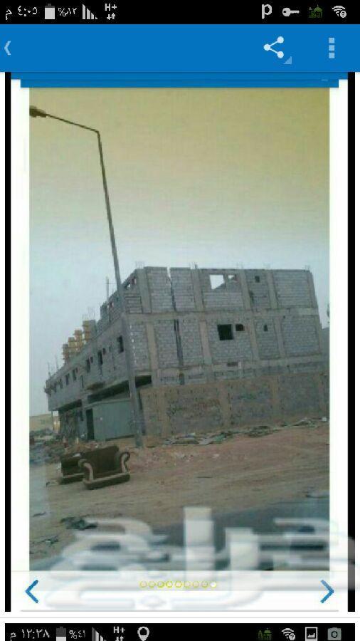 مقاول عام فلل عماير ملاحق ستراحات ترميم مباني