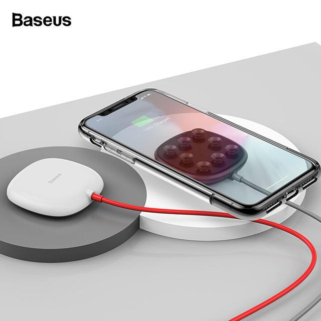 جديد شاحن wireless من شركة Baseus