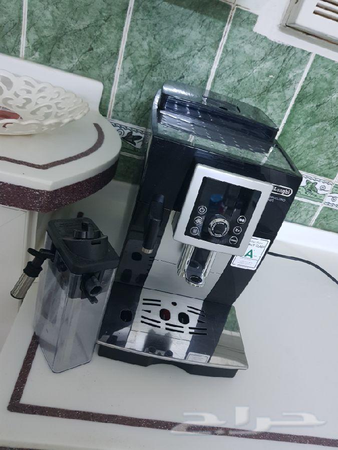 مكينه قهوة   للبيع