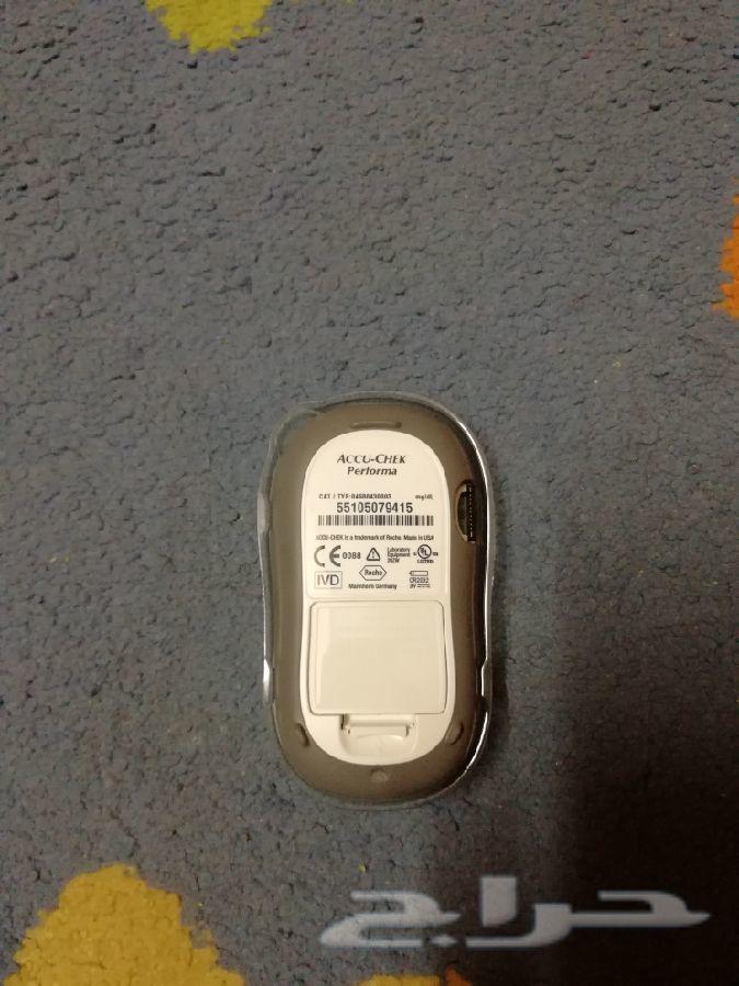 جهاز لقياس السكر في الدم للبيع