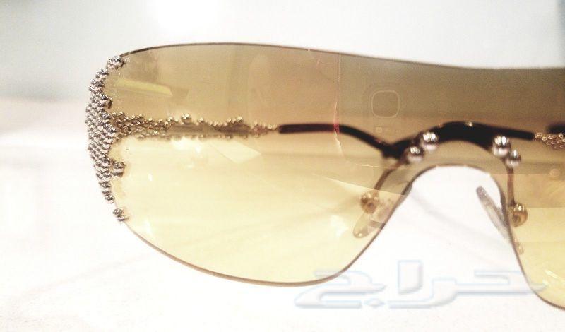 027829f2d نظارات فريد شمسية نسائية