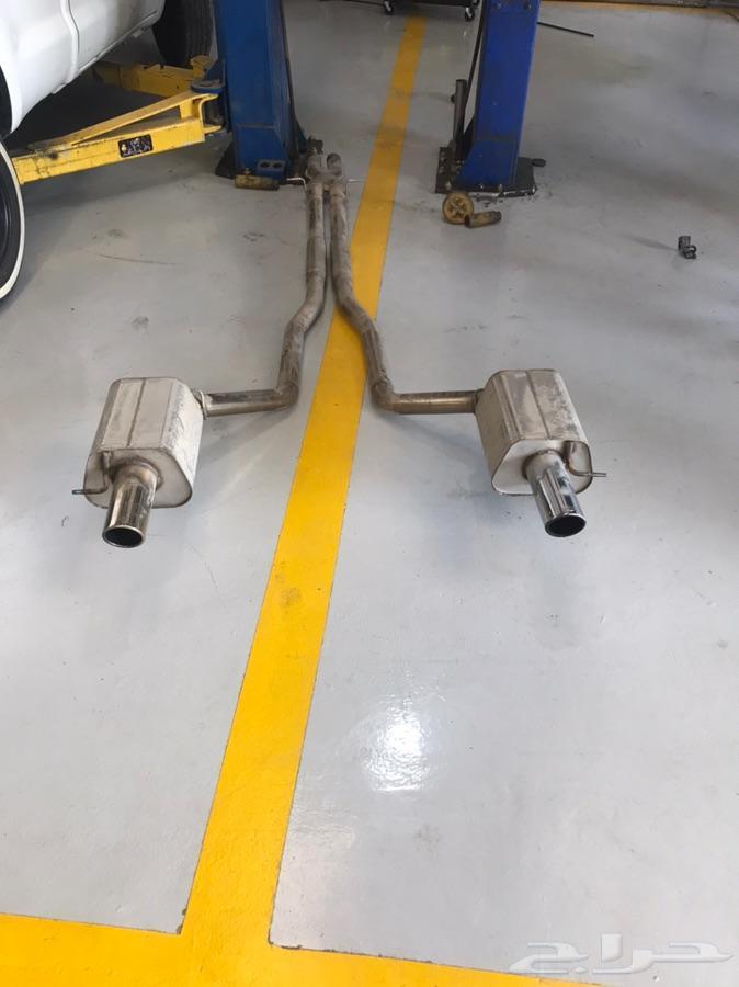 اكزوست رنج سبورت V6