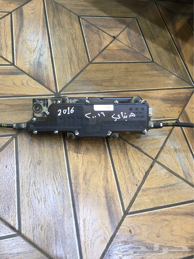 جهاز بريك كهرباء  سنتافي 2015