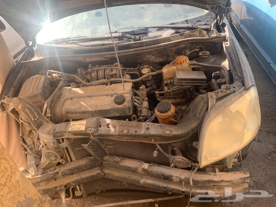 سياره افيوو 2007
