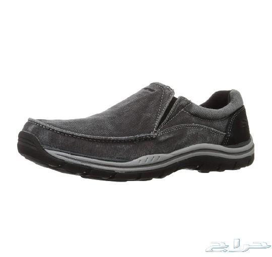 حذاء جزمة أحذية اديداس سكيتشرز ايكو اصلية