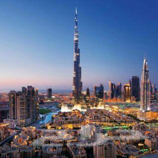 اقامات لدولة الإمارات العربية