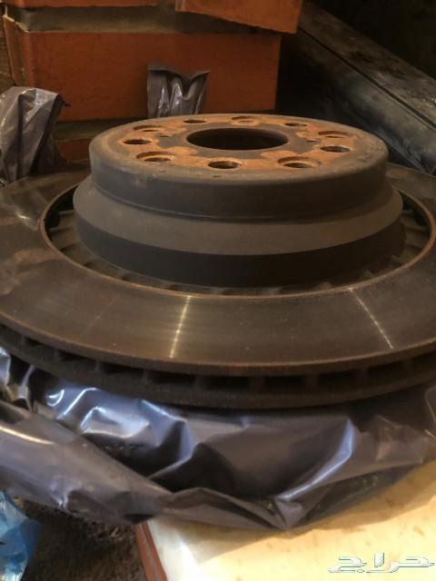 قطع غيار لكزس 460L 2012 سعودي