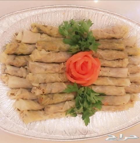 اكلات سورية طبخ بيت