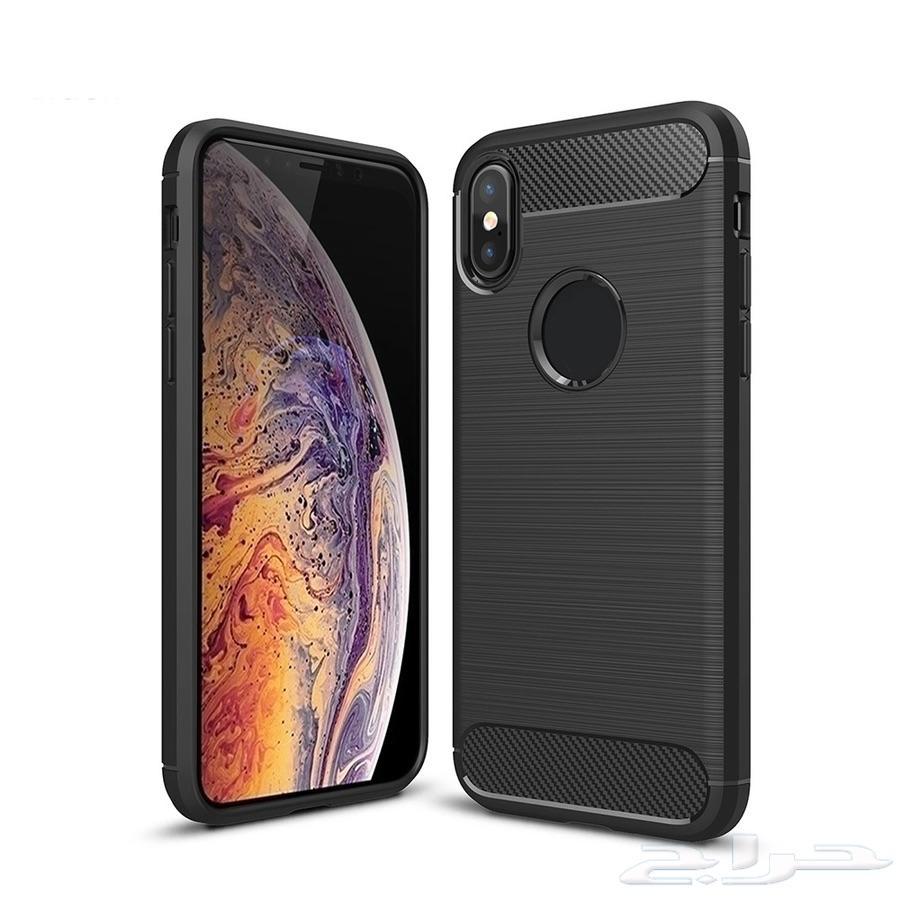 جراب  ايفون iPhone cover x Xs Xr Xs Max