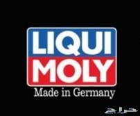 منظف بخاخات ألماني ليكوي مولي