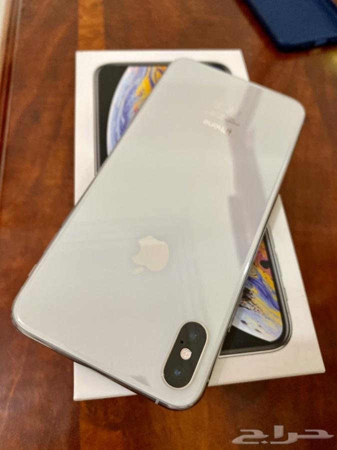 ايفون اكس اس ماكس iPhone xs max 64g