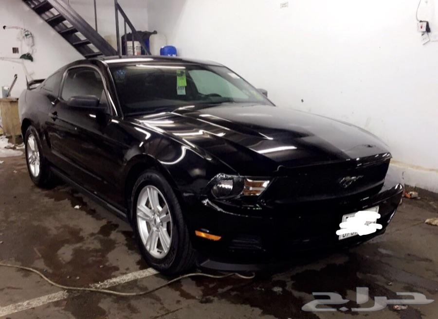 موستنق 2011 Mustang