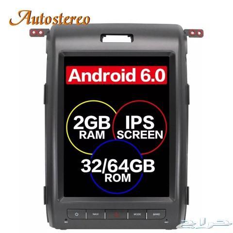 للبيع شاشة 12.1 انش FORD F150 نظام أندرويد