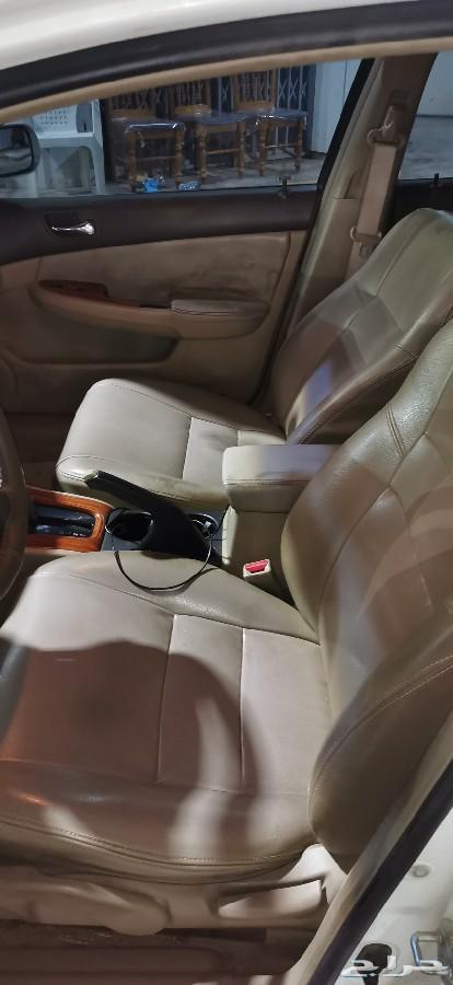 سياره هندا اكورد