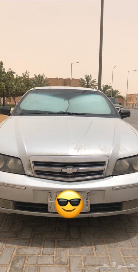 كابرس 2005 للبيع 8V