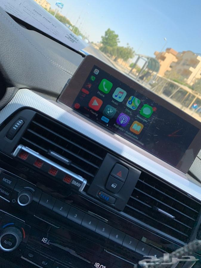 Apple car play activation