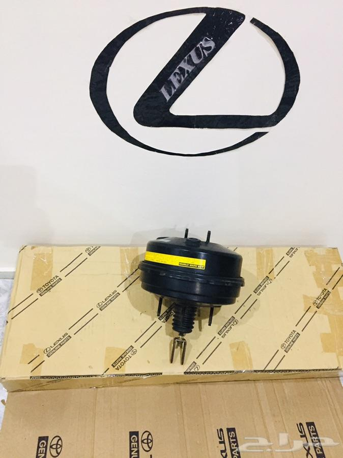 قطع لكزس 430 Ls