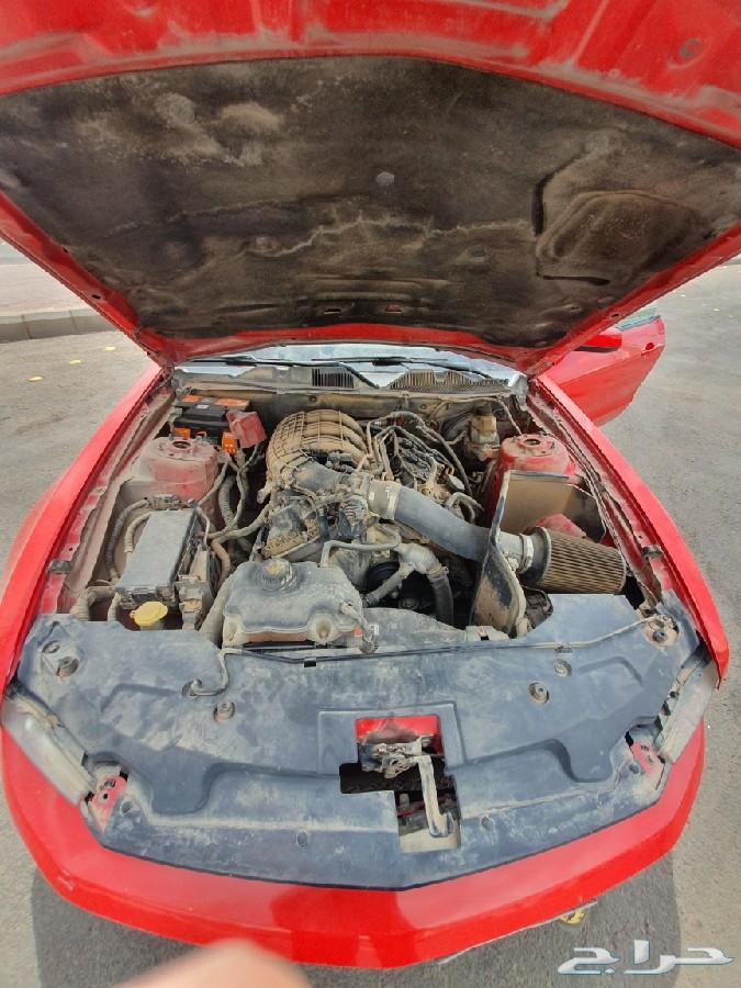 فورد موستنج 2012 فل كامل للبيع