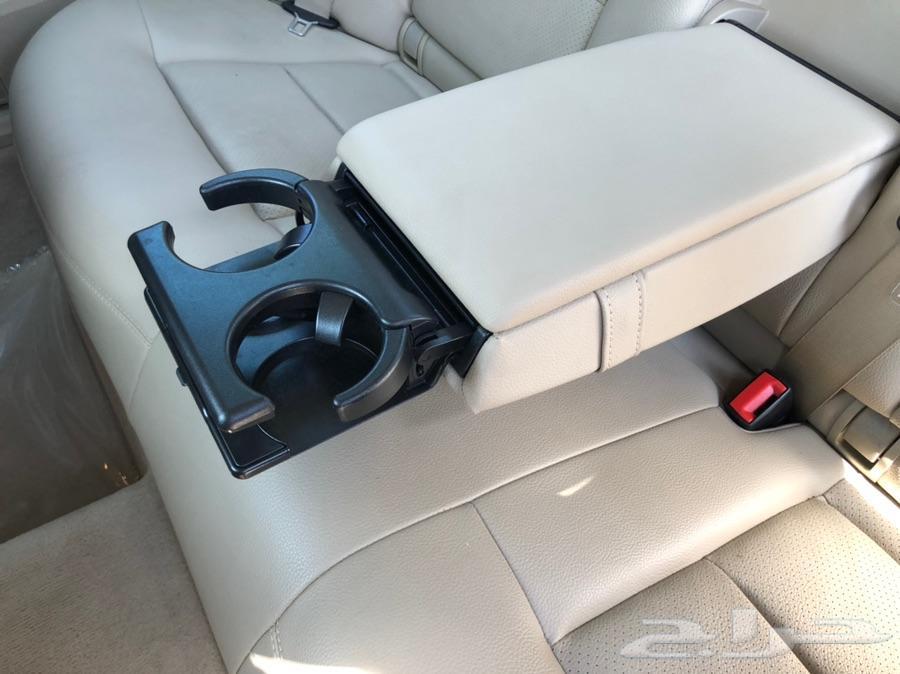 مرسيدس E200  2013 بحالة الوكالة تيربو نظ